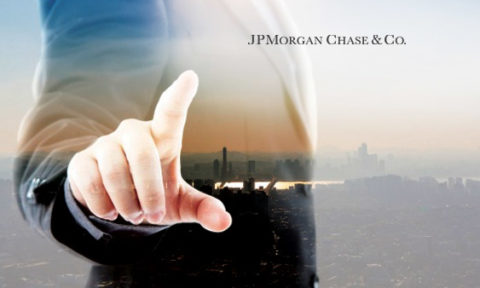JP Morgan Deploys Nearly €4 Million EUR ($4.5 Million USD) to Prepare Greater Paris Residents for the Future of Work