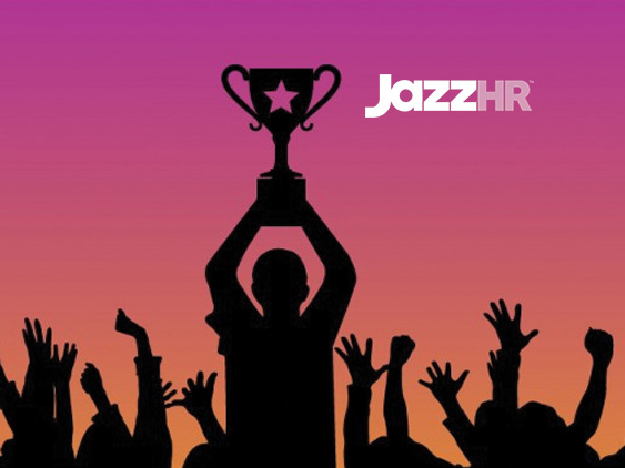 "G2 Recognizes JazzHR As a ""Leader"" in the Recruiting Software Category"