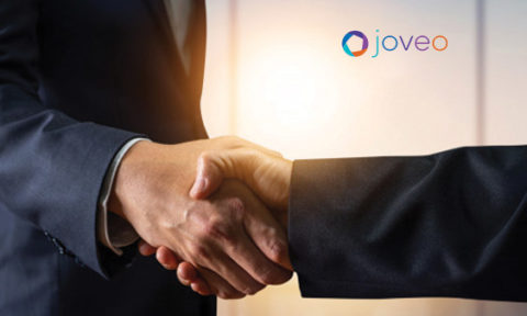 Joveo Joins The Hive, The Premier Partnership Network of Alexander Mann Solutions