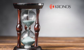 Kronos Unveils the Time Clock of the Future: Kronos InTouch DX