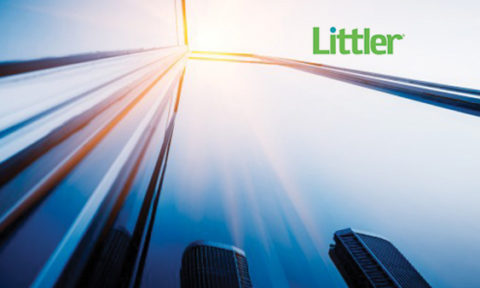 Littler Expands into Asia with Singapore Office