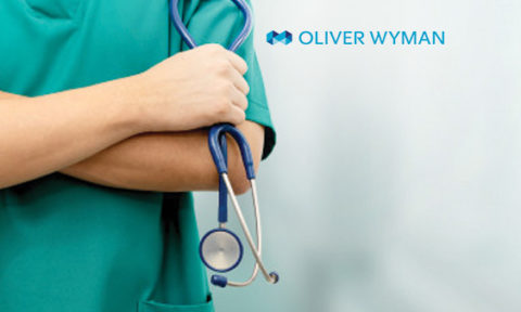 Men and Women Disagree on What It Takes to Lead Healthcare Companies According to Oliver Wyman