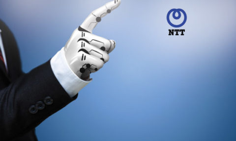 NTT Ltd. 'Future Disrupted' Predictions for 2020: Data, Automation and IoT Will Enable Virtual Societies and Change the Way We Live & Work