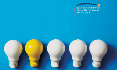 New Report Finds Heath And Human Services Workforce Challenges Drive Innovation