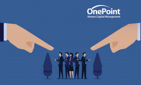 OnePoint HCM Integrates Anti-harassment Training Content into Its Human Capital Management Platform