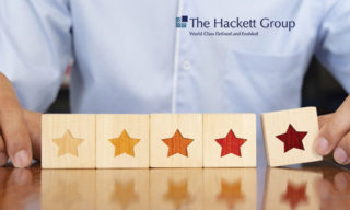 The Hackett Group: Smart Automation Can Enable IT To Improve Productivity by up to 23% While Reducing Costs, Improving Effectiveness, and Enhancing Customer Experience