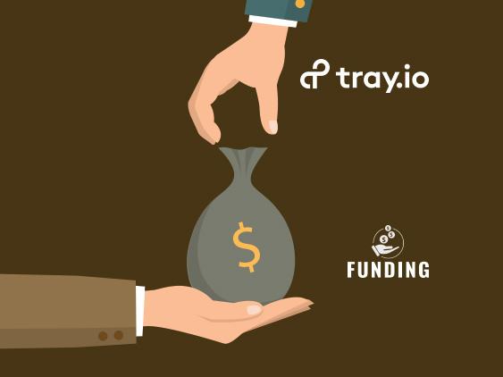 Tray.io Raises $50 M Series C Funding to Transform the Future of Work