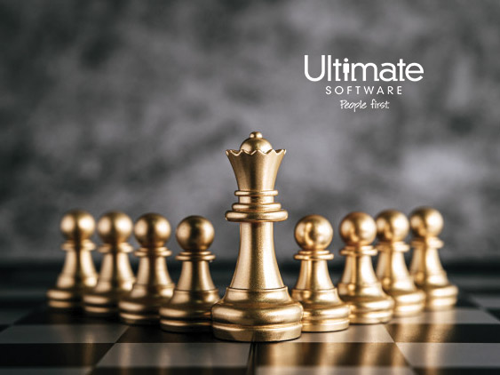 Human Capital Management Firm Ultimate Software Announces Leadership Transition
