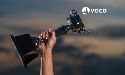 Vaco Los Angeles Wins Silver Stevie Awards for Women-Run Workplace of the Year and Mentor or Coach of the Year
