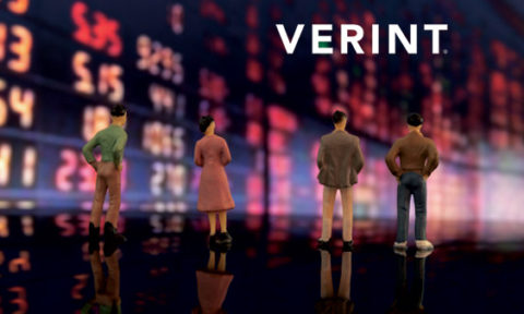 Verint Unveils Integrated Financial Compliance Solutions with Microsoft Teams