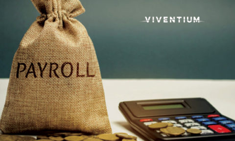 Viventium Named High Performer in G2's Fall 2019 Best Payroll Software Report
