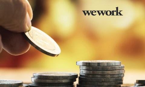 WeWork funding