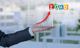 Zoho Charges Ahead with 50 Million Business Users