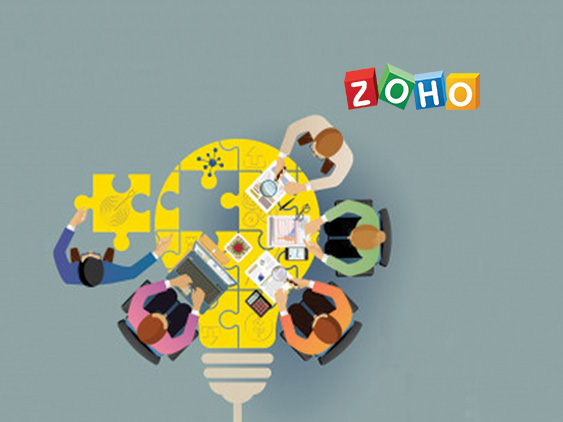 Zoho Reimagines WorkDrive To Offer Better Collaboration and Team Management