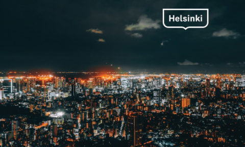 Helsinki, World's First City as a Service Is Not Just a Joke – Attracts Over 6500 applications from +100 cities