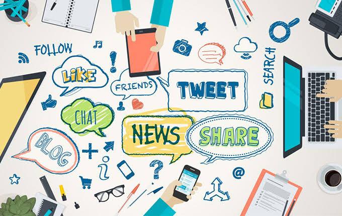 Social Media Marketing - Digital Literacy