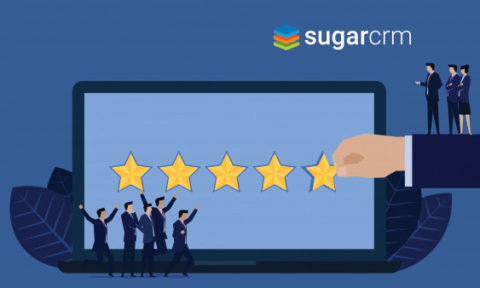 SugarCRM Expands Leadership Team, Adds HR Executive Shana Sweeney as Chief Human Resources Officer