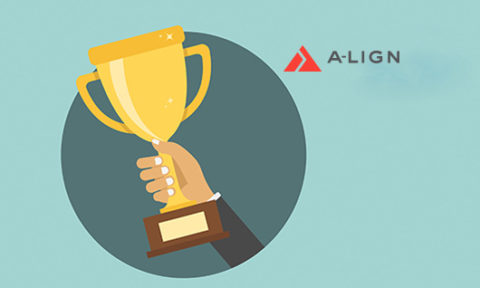 A-LIGN Honored as One of the Best Places to Work in 2020, a Glassdoor Employees' Choice Award Winner