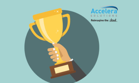 Accelera Solutions awarded $40.4 Million Civilian HR Cloud IT Technology Refresh Contract from the US Army