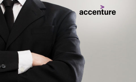 Accenture Names 787 New Managing Directors and Senior Managing Directors