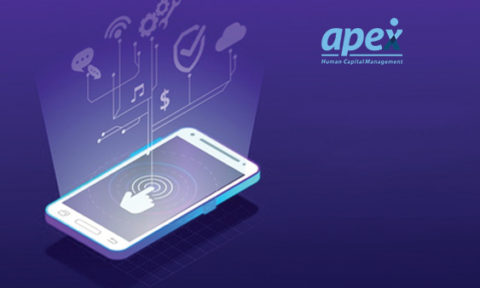 Apex HCM Announces the Launch of Their Next Generation Mobile App to Include GPS Timekeeping Functionality