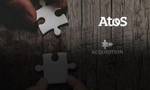 Atos Acquires Google Cloud Premier Partner Maven Wave