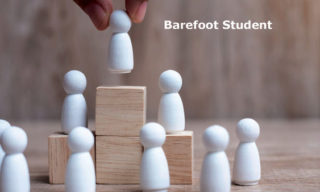 Barefoot Student Bridges the Recruiting Gap With the Best Candidates
