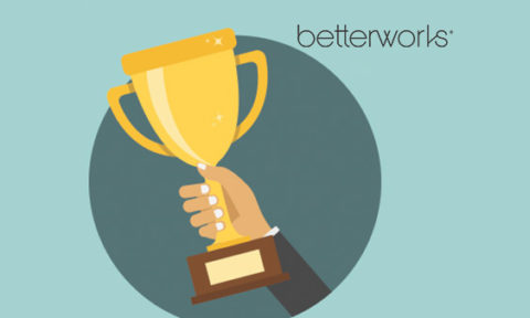 Betterworks Wins Gold at The 2019 Brandon Hall Group Excellence Awards in Technology