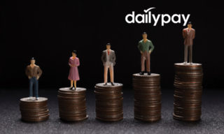 DailyPay Doubles C-Suite in 90 Days Amid High Growth for On-Demand Pay Leader