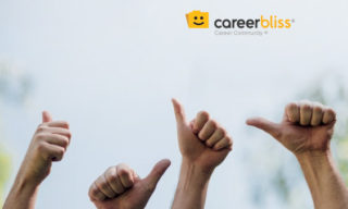 Despite Employee Tensions: Google Ranks #1 out of the CareerBliss 50 Happiest Companies for 2020
