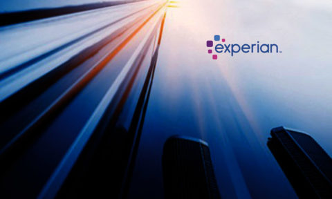 Experian Named Top Workplace by Orange County Register