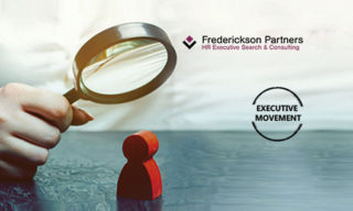 Frederickson Partners Continues Growth In New Cities Adding An Executive Team Member