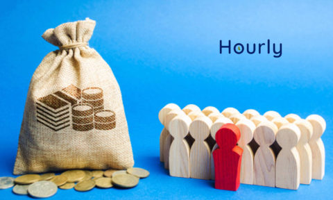 Hourly Secures $7.15M Seed Round to Bring Workers' Comp, Payroll and Time Tracking Into the 21st Century