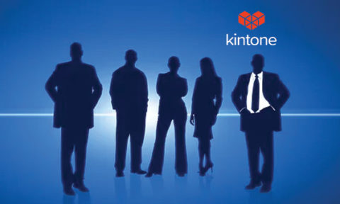 Kintone Says the Productivity Tools Popular in Silicon Valley Are a Drag on Teamwork