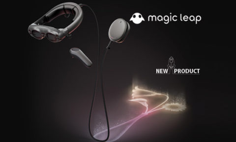 Magic Leap Launches Spatial Computing for Enterprise with New Software Suite and Services