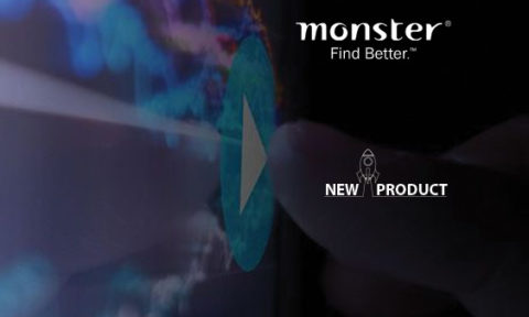 Monster Launches Mobile Video App Using Brightcove's Video Platform