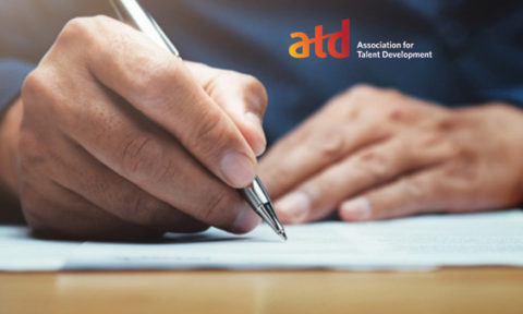New ATD Research: Effective Workplace Learning Evaluation