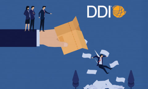New DDI Research: 57 Percent of Employees Quit Because of Their Boss