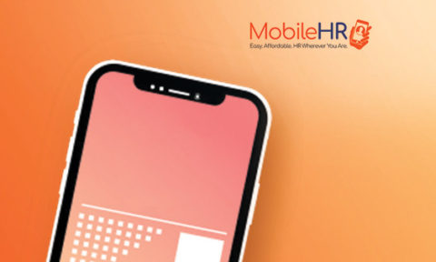 New MobileHR App Saves Small Businesses Money, Time, and Frustration