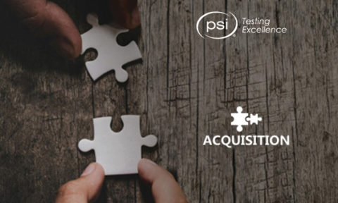 PSI Services Acquires Caliper, Grows Talent Management Roster With Leaders in Assessing and Developing High Performing Sales Teams