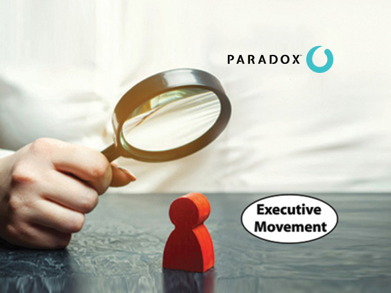 Paradox Doubles Down on Rapid Growth — Adding Former SmashFly CMO and Creating New Chief Talent Officer Role