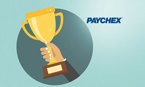 Paychex Flex Wins Gold Brandon Hall Group Excellence in Technology Award