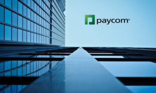 Paycom named one of glassdoor's Best Place to Work 2020