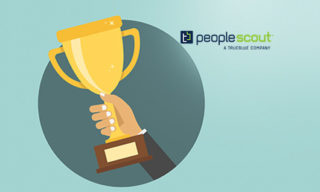PeopleScout's Affinix™ Talent Technology Wins Gold for HR Software Enterprise Product of the Year in 9th Annual Best in Biz Awards
