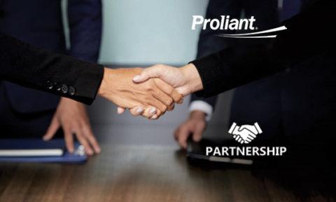 Proliant Joins CDK Global Partner Program
