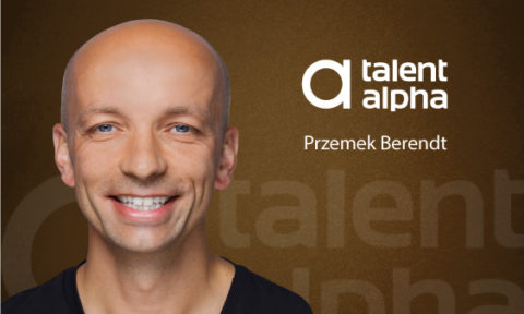 TecHR Interview with Przemek Berendt