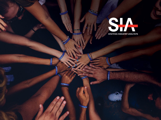 SIA Unveils the Global Power 150 – Women in Staffing 2019