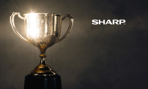 Sharp Synappx Family of Smart Office Solutions Receive Prestigious Digital Imaging Industry Award for Outstanding Achievement in Innovation