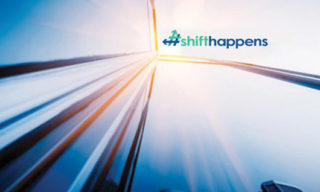 #ShiftHappens Modern Workplace Conference by AvePoint