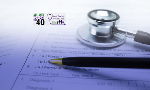 Survey: 93 Percent Of Voters Want To Keep Employer-Provided Health Insurance Coverage Tax Free